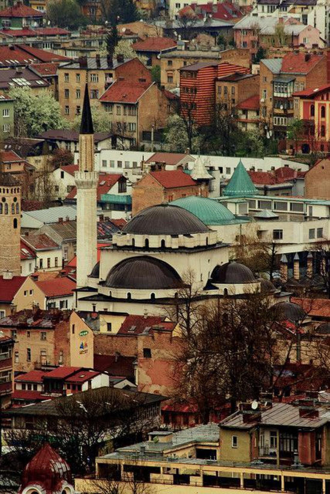 Загадочная Босния и Герцеговина: Лучшие достопримечательности