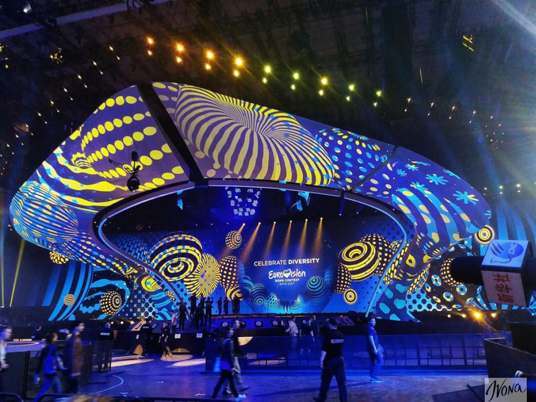 Евровидение 2017 Украина: онлайн-трансляция первого полуфинала