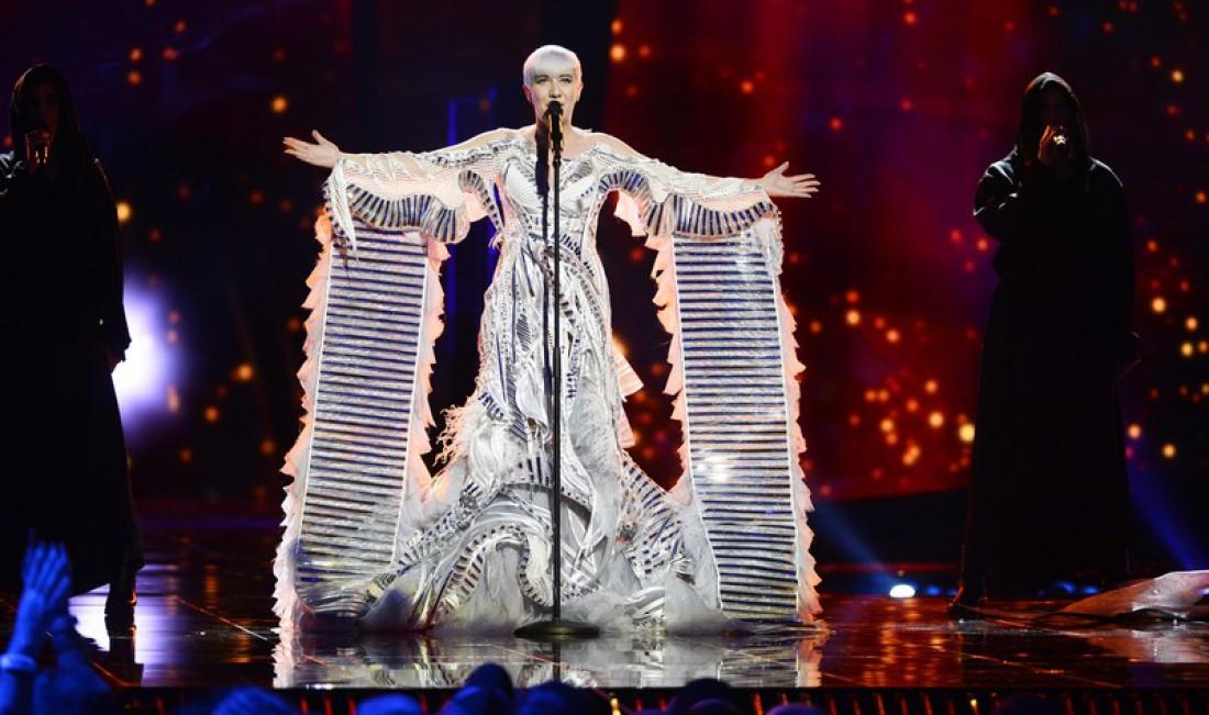 Евровидение 2016: участница от Хорватии