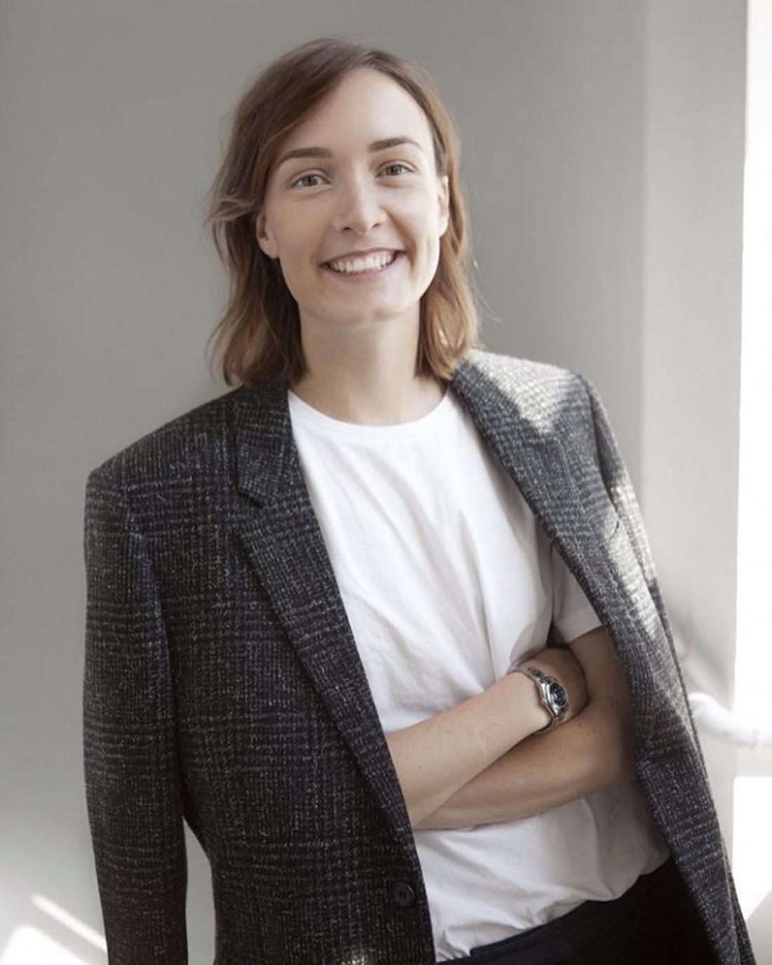 Главным редактором украинского Vogue стала Ольга Сушко