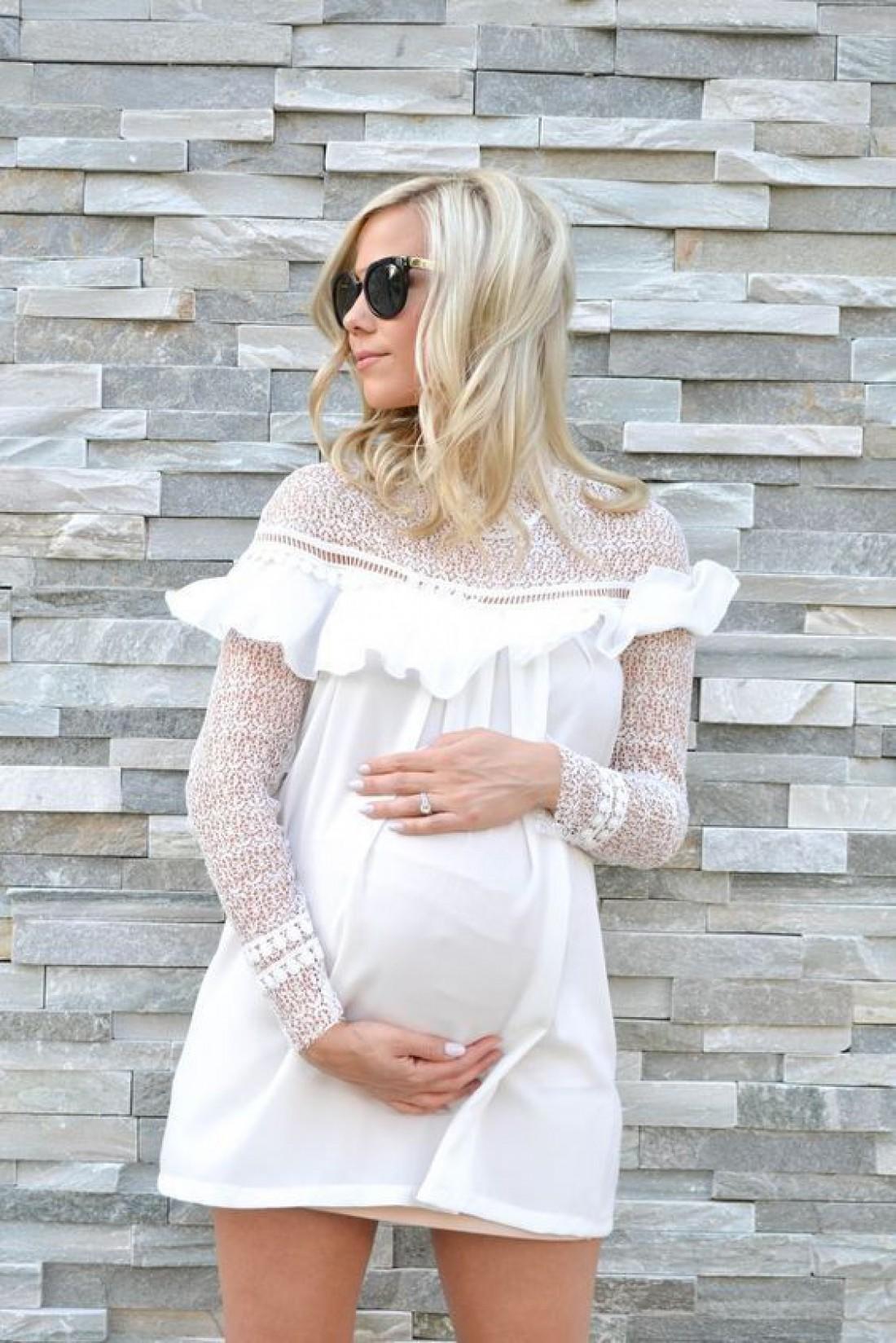 ТОП-8 необычных признаков беременности на ранних сроках