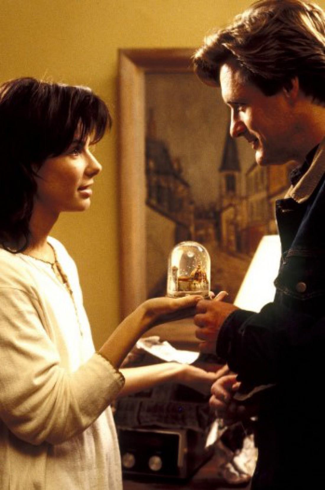 ТОП-7 фильмов для создания романтического новогоднего настроения