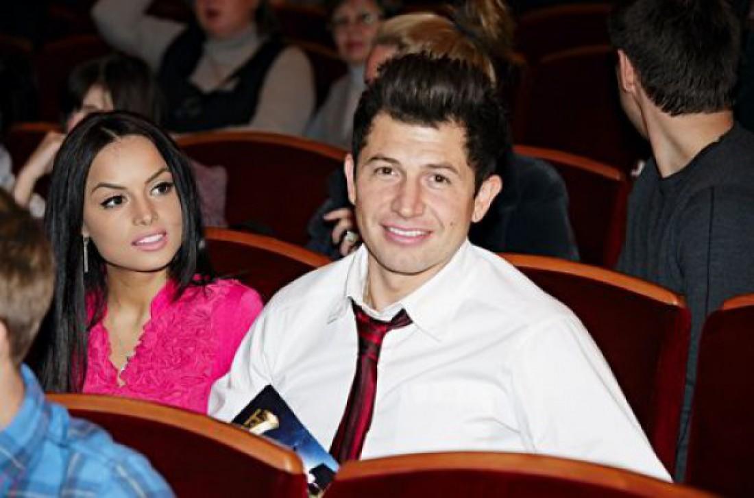 Андрей Джедула расстался с девушкой