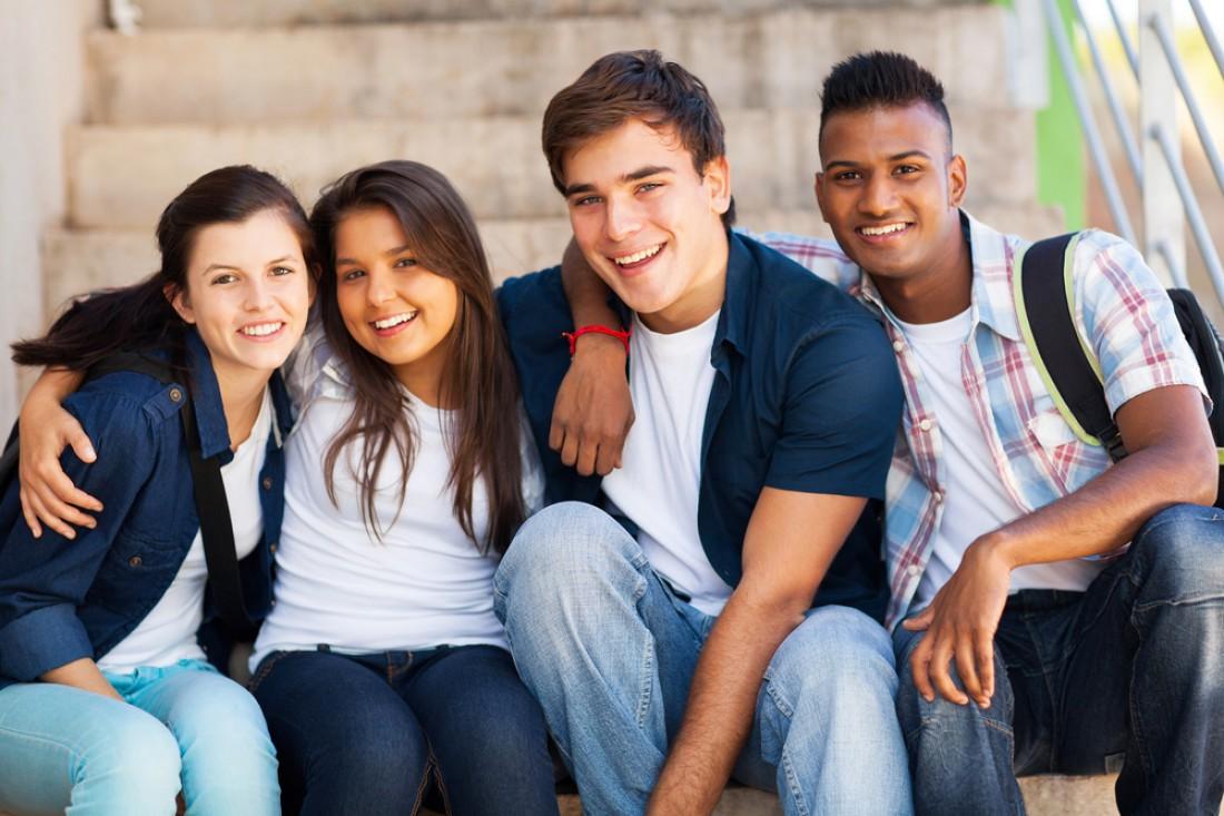 Фото группа голых учащихся 10 фотография