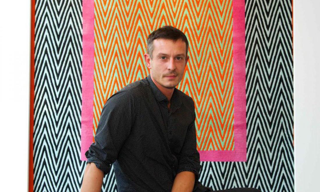 Джонатан Сондерс cтал новым креативным директором Diane von Furstenberg