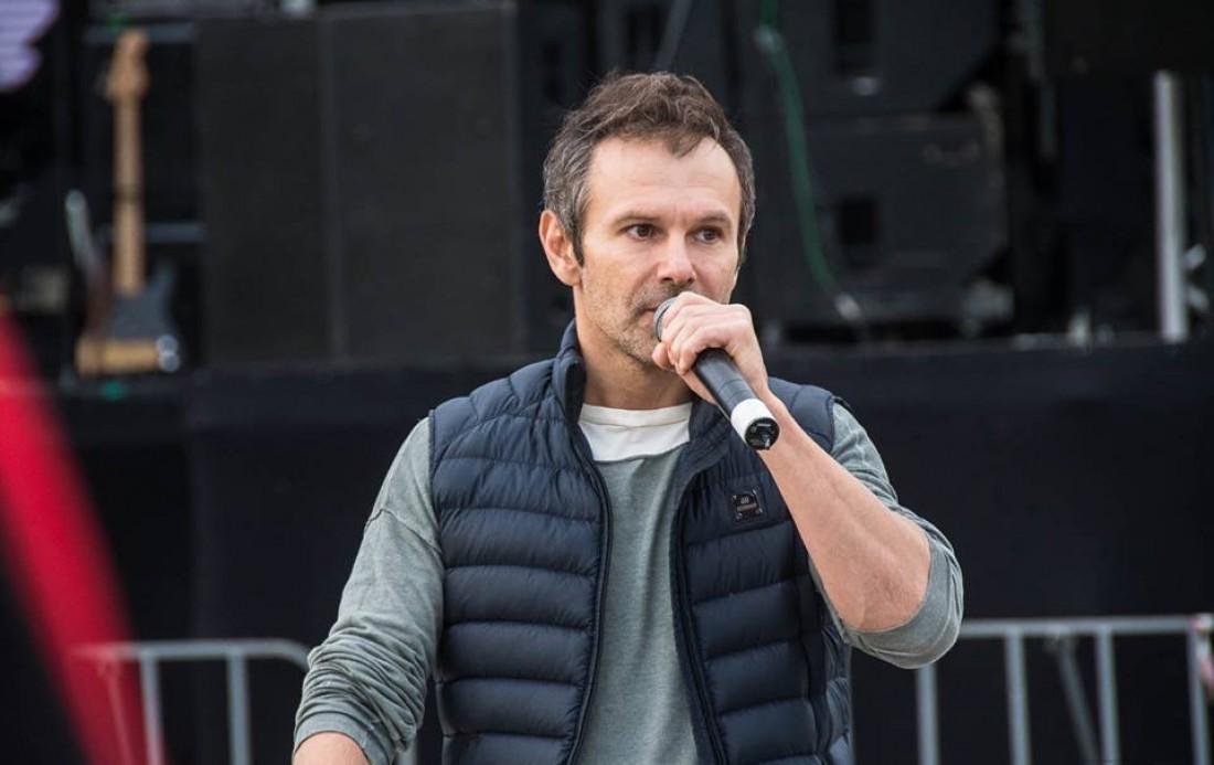 Владимир Машков назначен худруком «Табакерки»