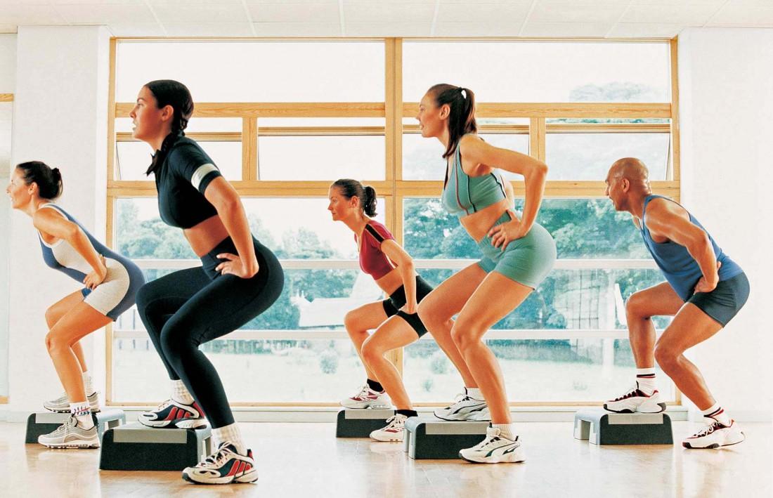 Как менялось понятие фитнеса на протяжении лет