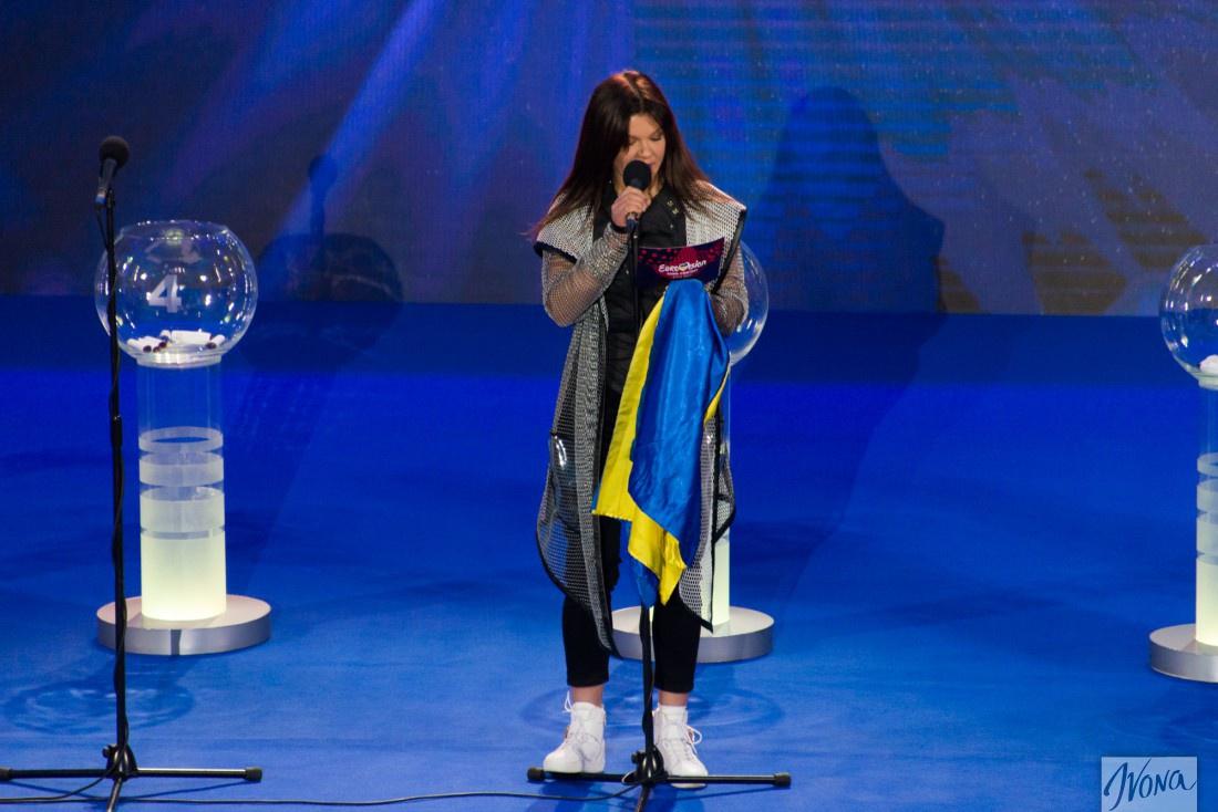 Победитель Евровидения 2004 – Руслана