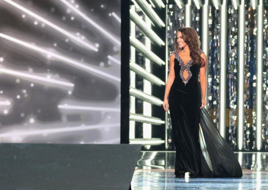 Мисс Америка 2018