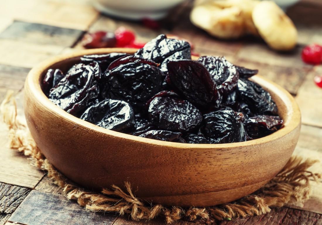 Домашний чернослив: Простой пошаговый рецепт