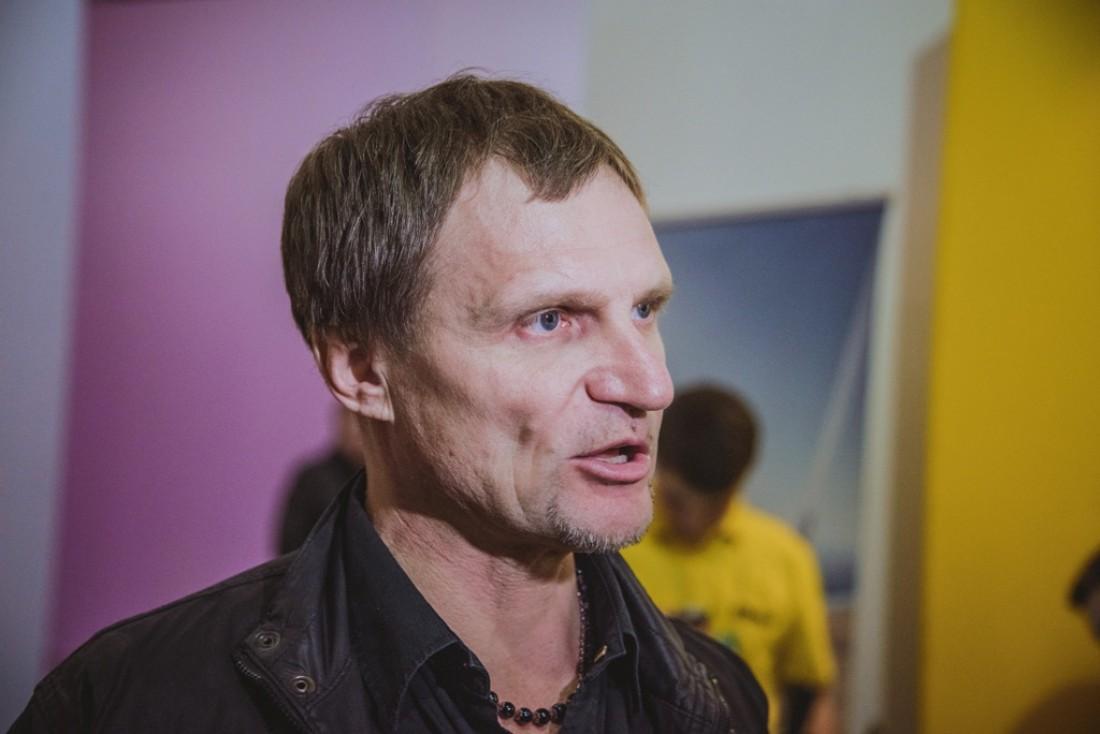 Скрипка считает Крым недостаточно украинским