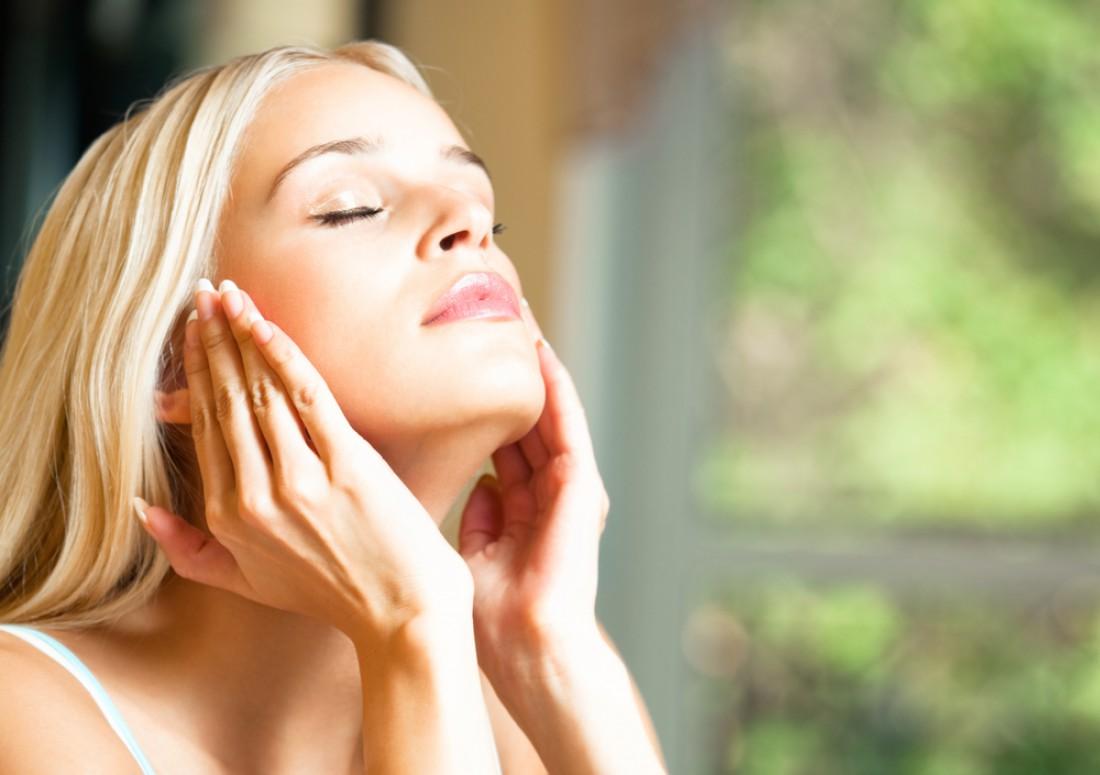 Особенности ухода за кожей в жаркий период