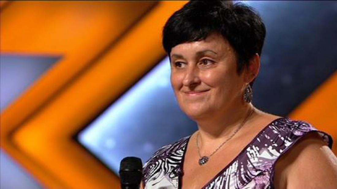 Х-фактор 7 сезон: Ирина удивила судей выбором песни