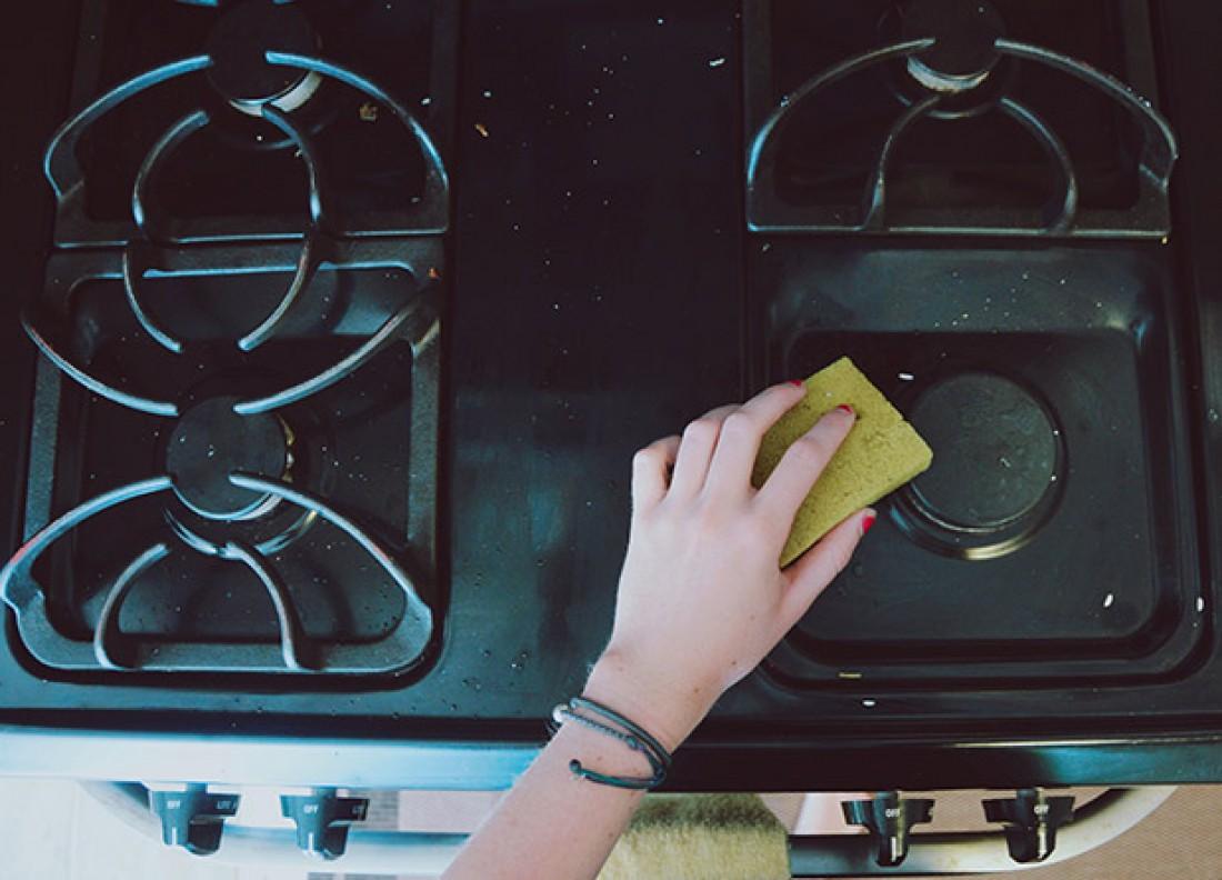 Преврати уборку дома в праздник