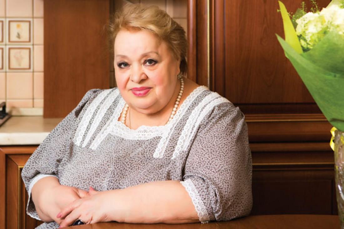 Умерла Наталья Крачковская