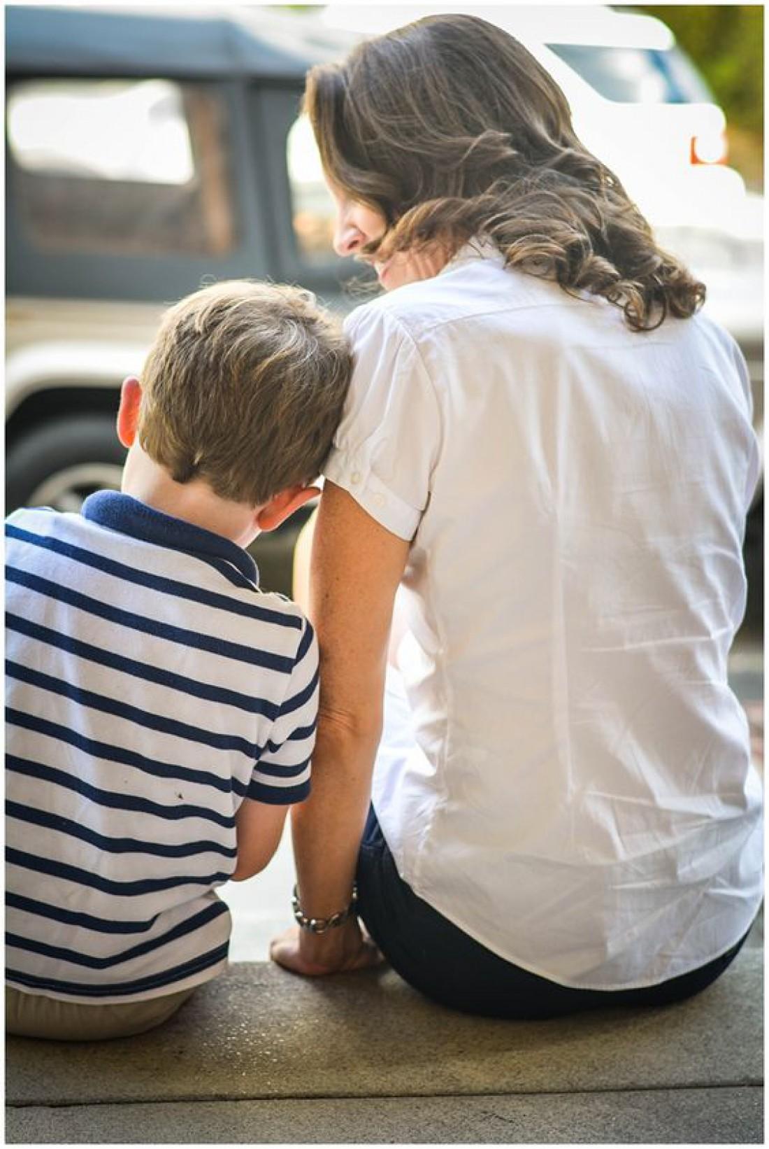 Помоги ребенку адаптироваться
