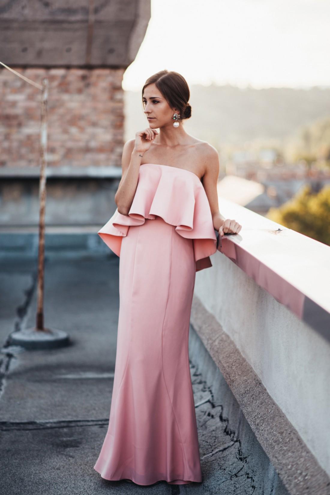 Модный платья на свадьбу 2017