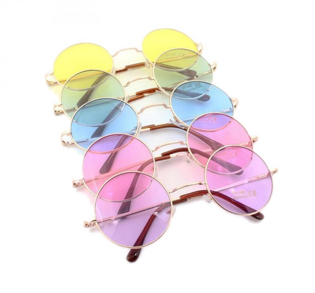 Стильная защита от солнца: самые модные очки этого лета