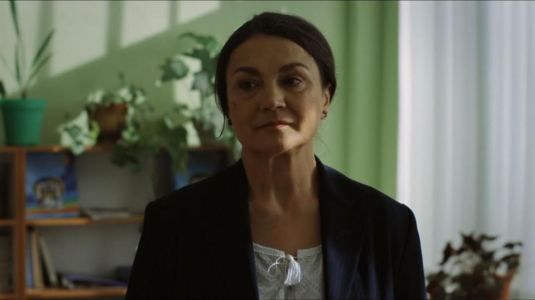 Фото со съемок сериала Катерина