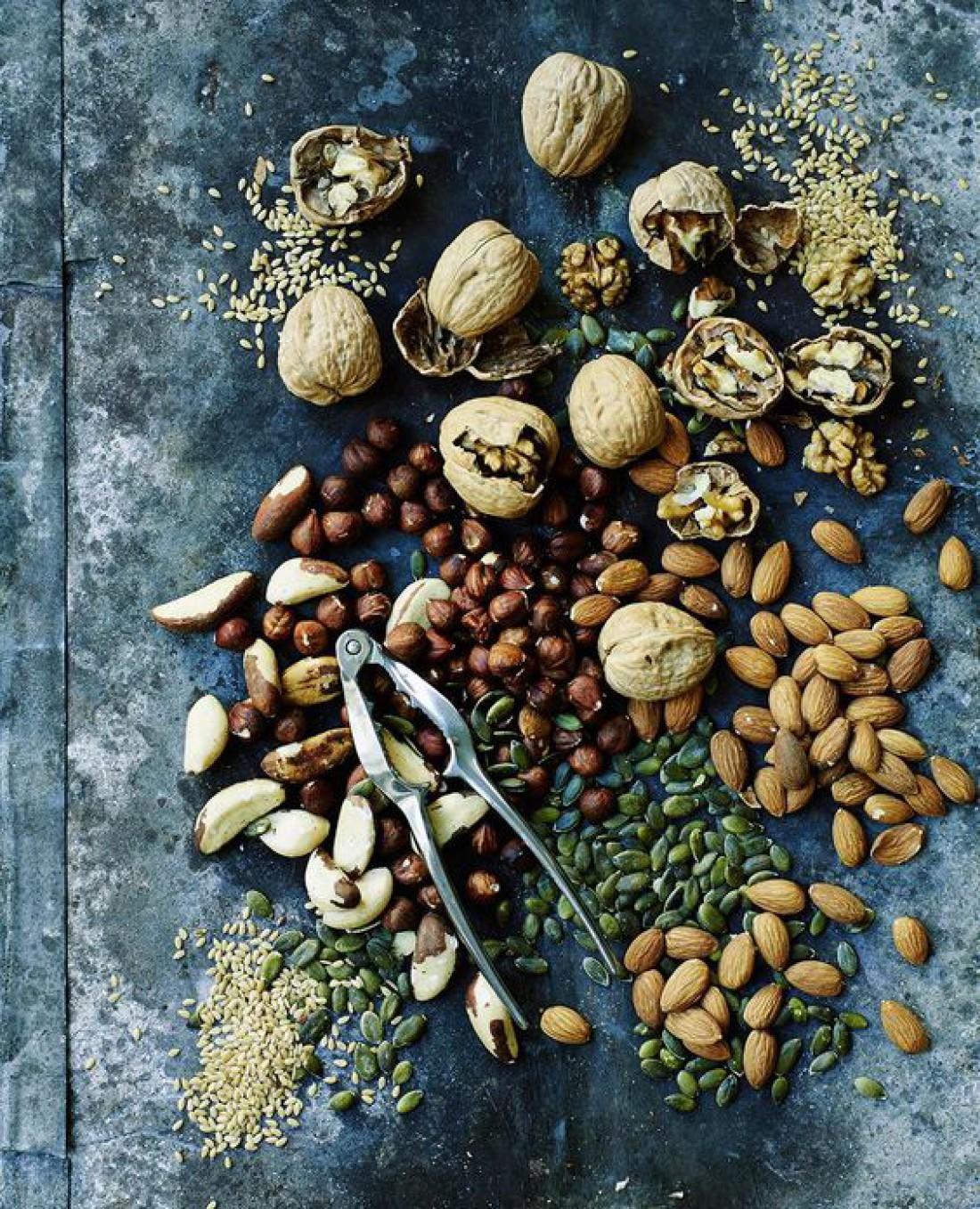 ТОП-9 пищевых привычек, которые могут снизить риск болезни Альцгеймера