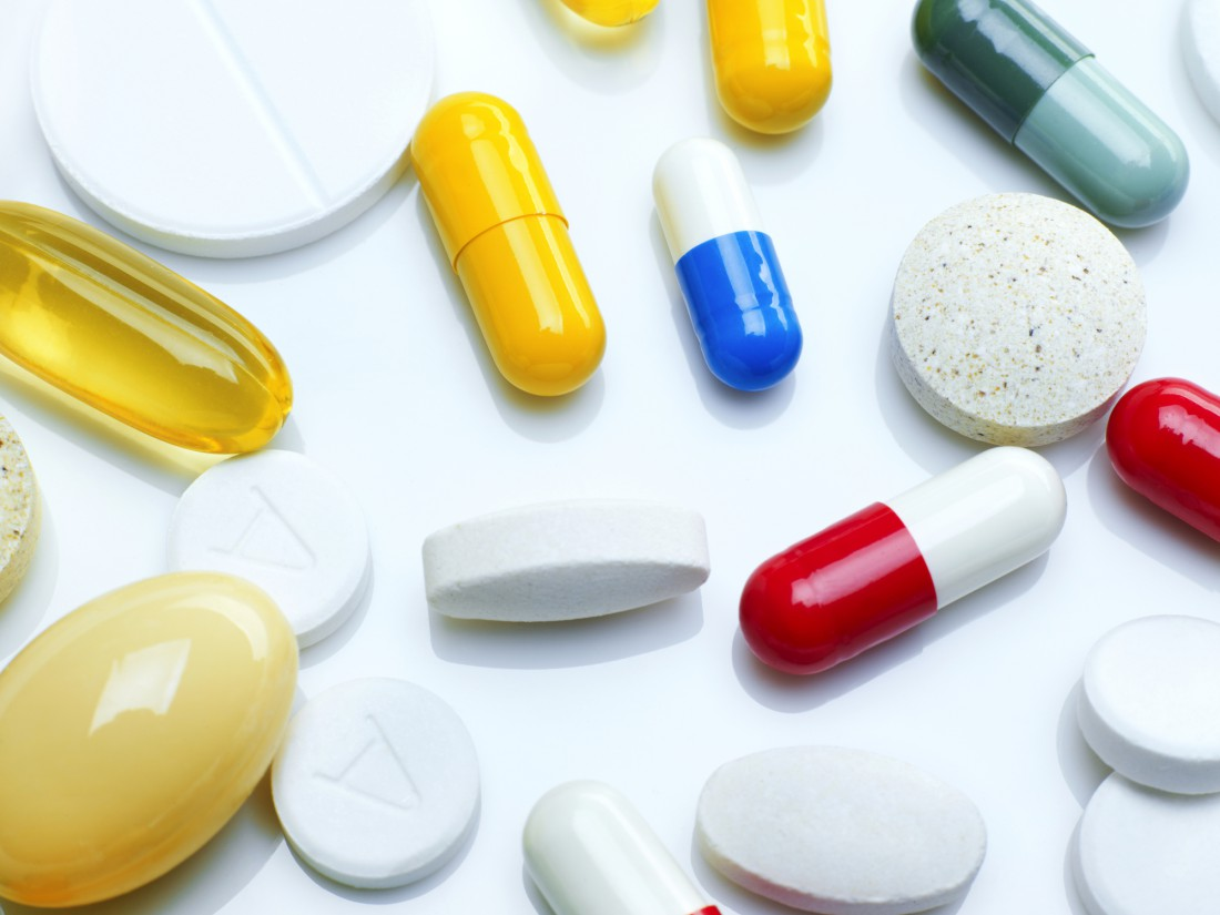 Отсутствие витаминов может спровоцировать нарушения в организме