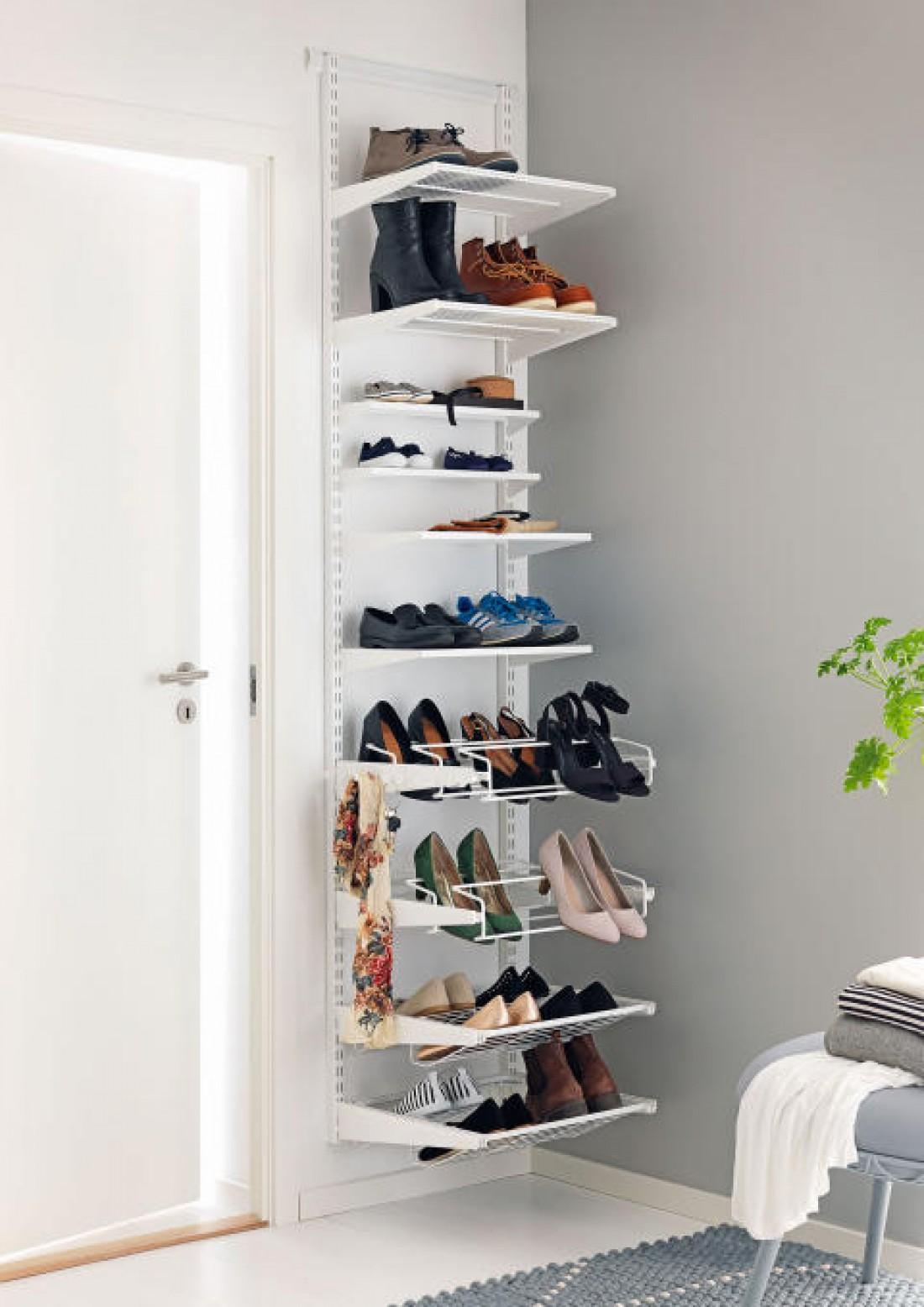 Решетка для обуви