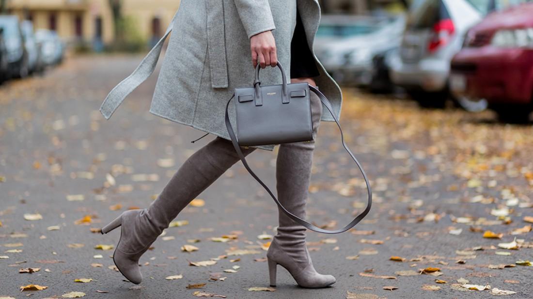 Окунись в мир красивой обуви вместе с Ivona!