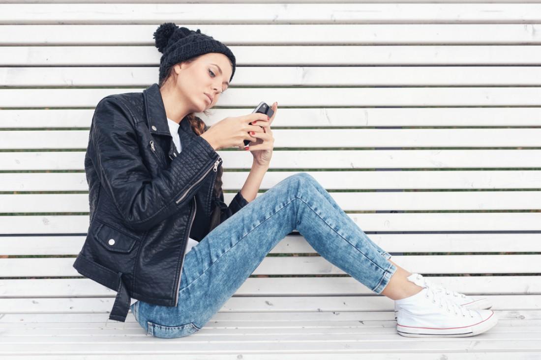Зависимость от соцсети: перестань следить за бывшим