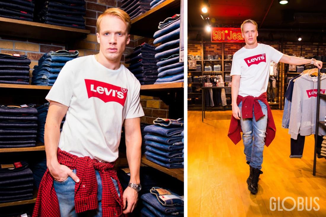 Влогер и актер Андрей Трушковский признался, что предпочитает комфортную одежду