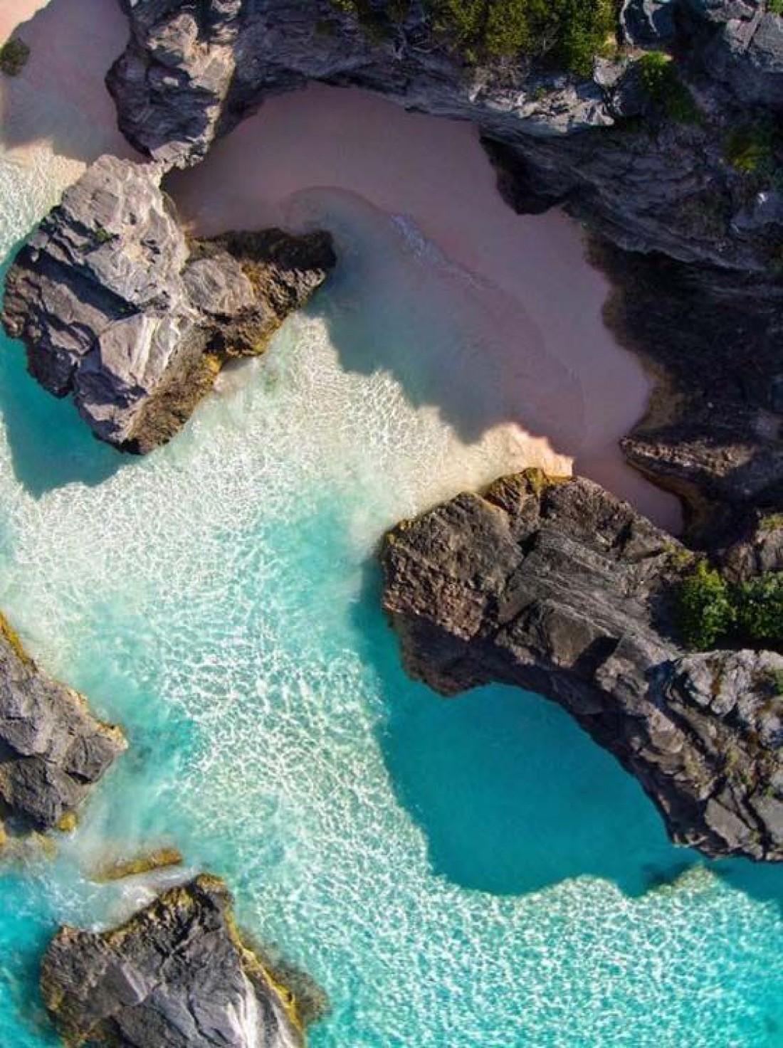 Бермуды: Лучшие туристические места островов