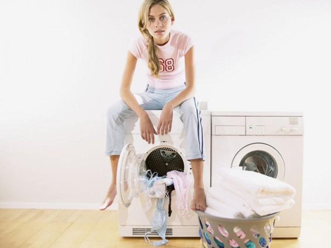 Как стирать вещи из секонд-хенда? Пошаговая инструкция
