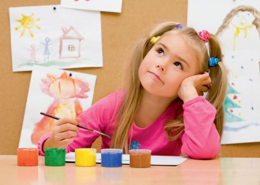 Что можно сказать по детскому рисунку