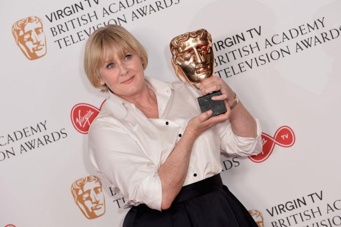 BAFTA TV: Сара Ланкашир