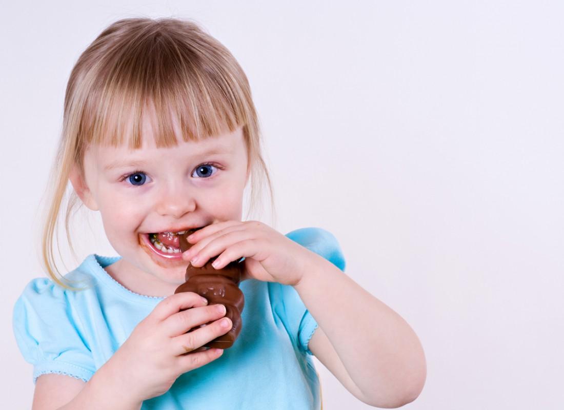 Вместо шоколадных конфет дай ребенку прессованнык мюсли