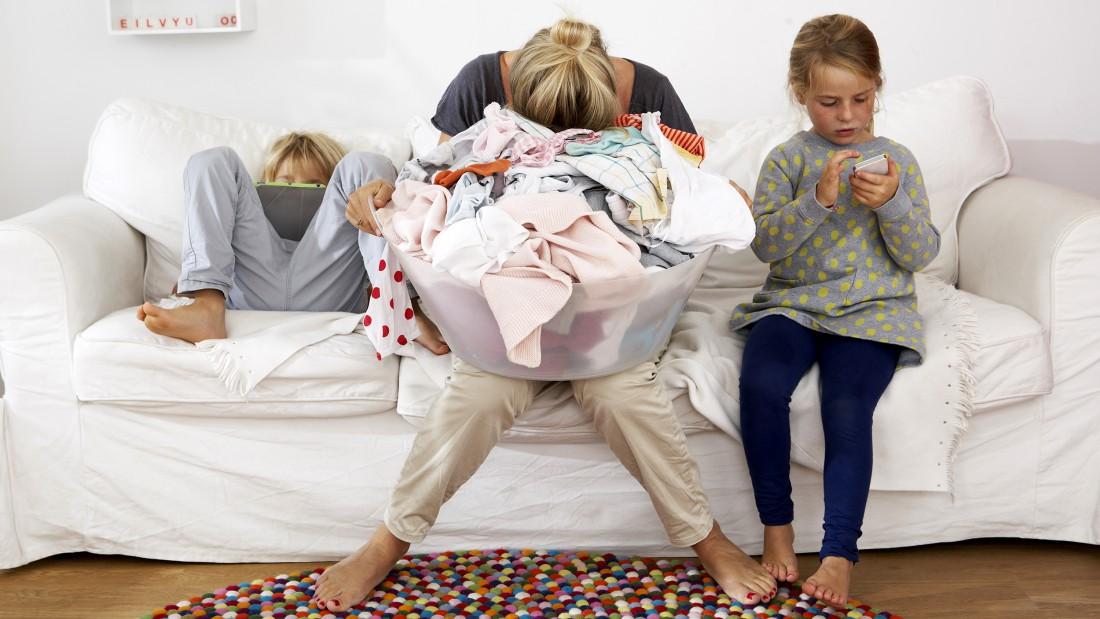 Дети должны приносить радость, а не приносить грусть