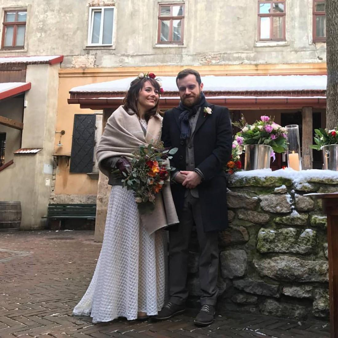Даша Малахова в третий раз вышла замуж