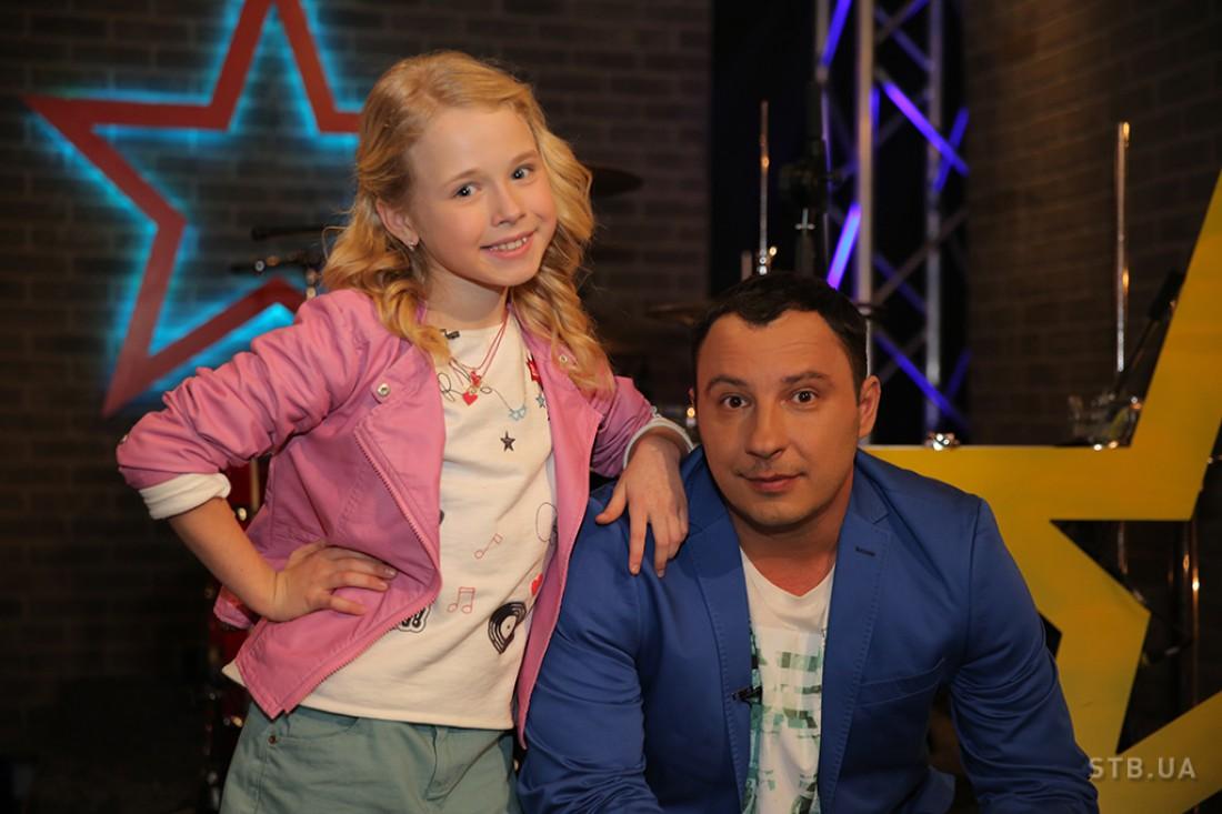 Эля и Дмитрий Танкович