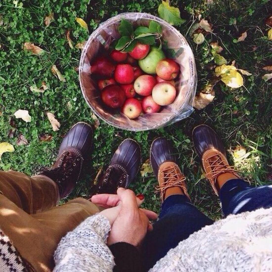 Преображение (Яблочный Спас) - что можно, что нельзя делать в праздник