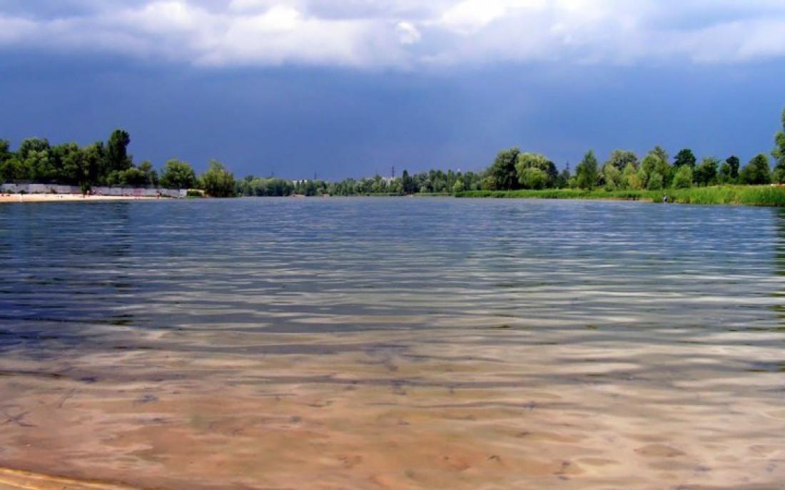 Министерское озеро