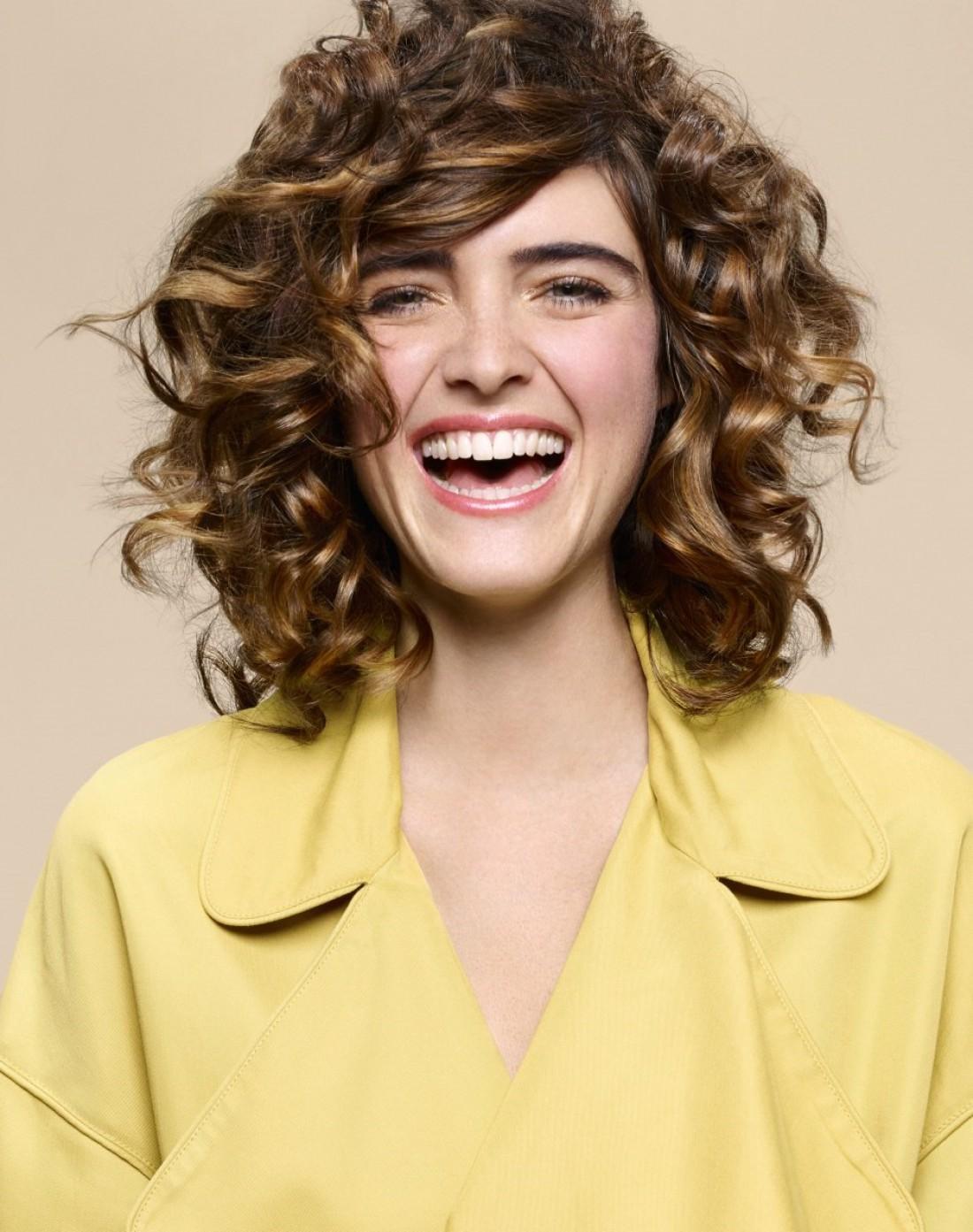 Главные hair-ошибки, которые старят: мелкие кудряшки