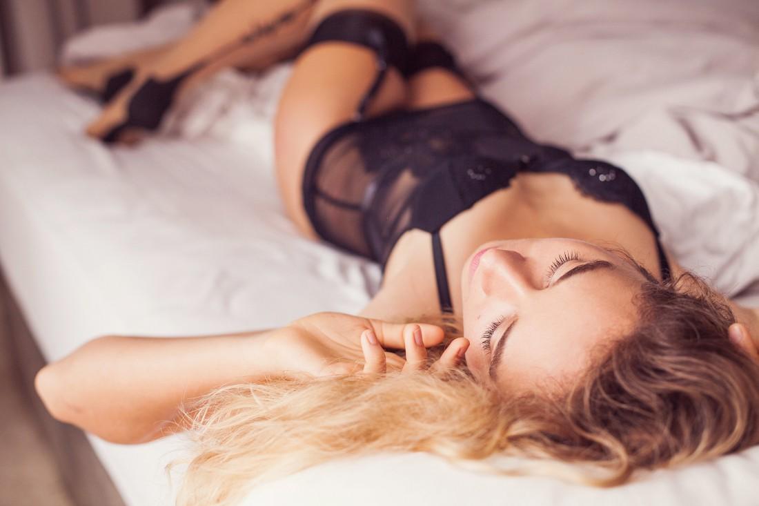Что плохого в анальном сексе