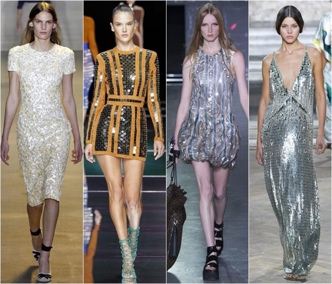 Известные бренды платьев