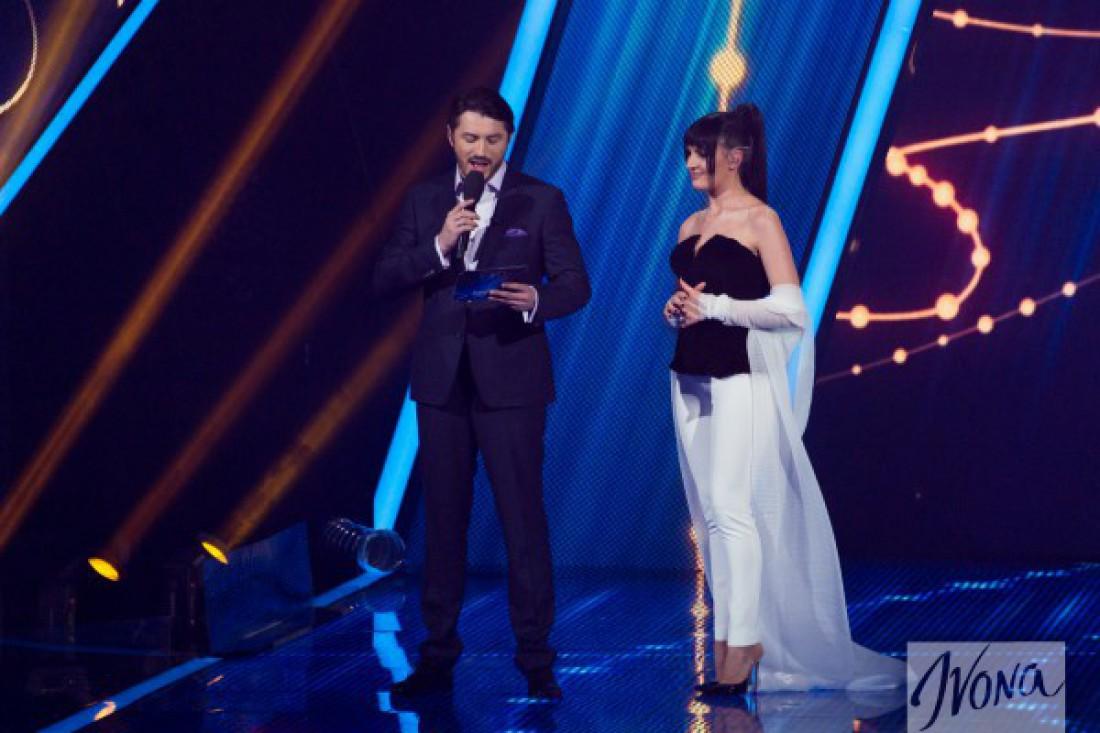 Отбор на Еввровидение 2017 Украина: Сергей Притула, Мила Нитич