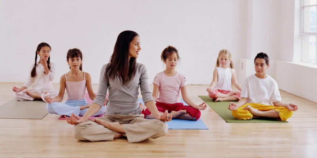 Картинки по запросу йога для детей