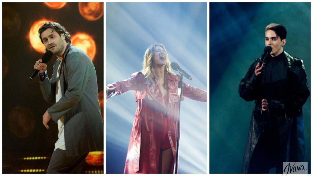 Евровидение 2017 от Украины: кто поедет