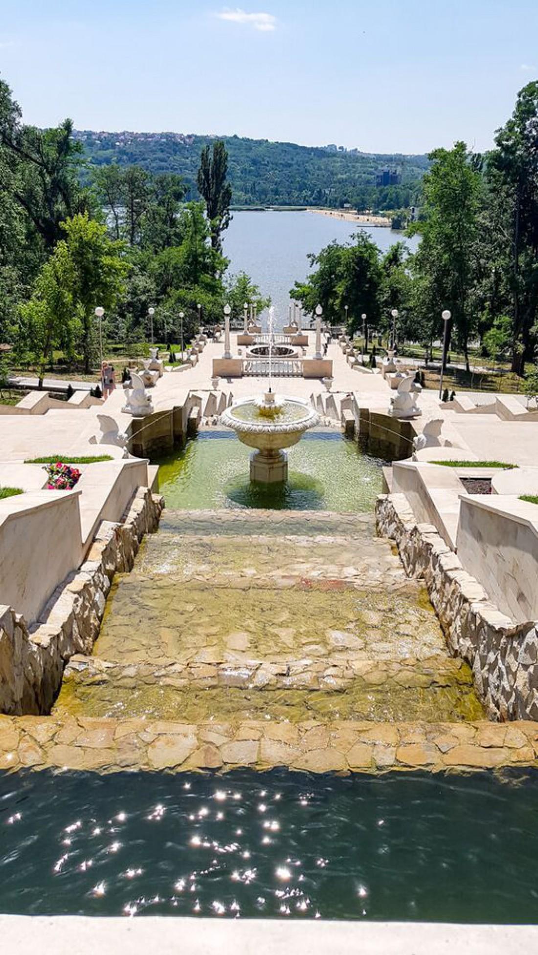 ТОП-5 красивейших мест Молдовы