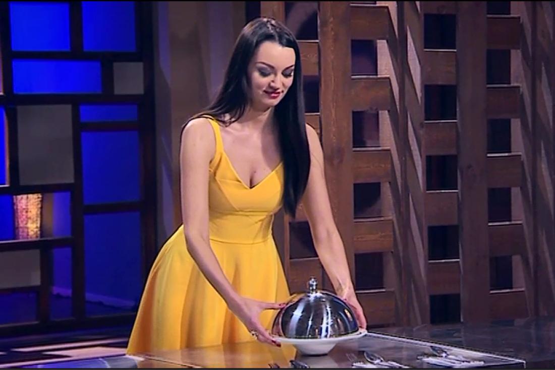 МастерШеф 7 сезон: Наташа Кондратенко
