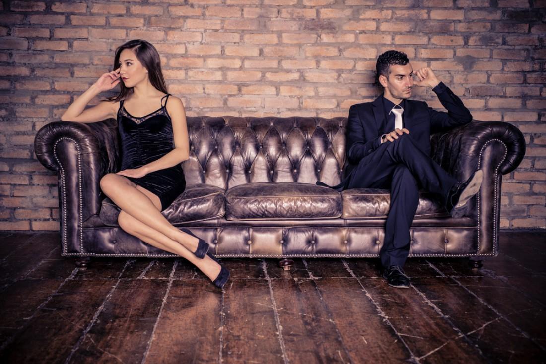 Что убивает страсть в отношениях