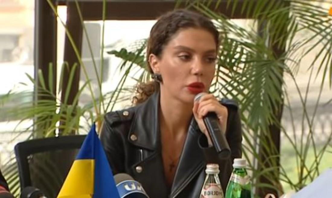 Евровидение 2017: Тако Гачечиладзе