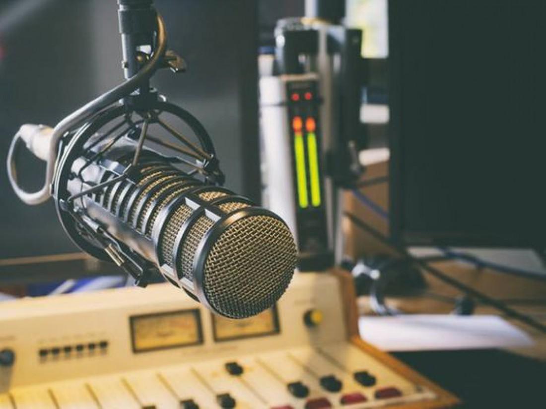 16 ноября - День работников радио, телевидения и связи в Украине